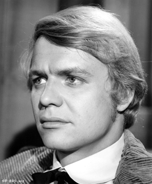 Interview: With Love from David Soul - The Official Web