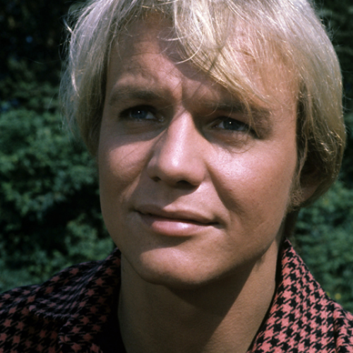 David Soul • Here Come the Brides