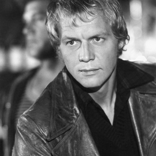 David Soul • Starsky and Hutch