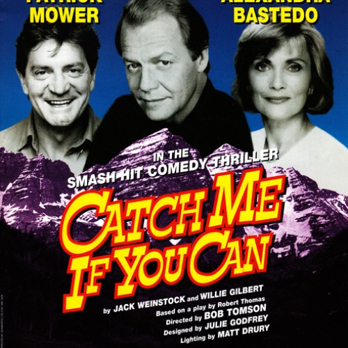 David Soul • Catch Me If You Can