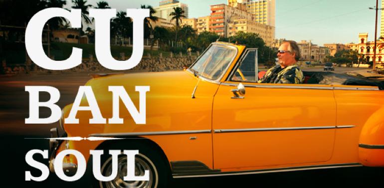 David Soul – Cuban Soul