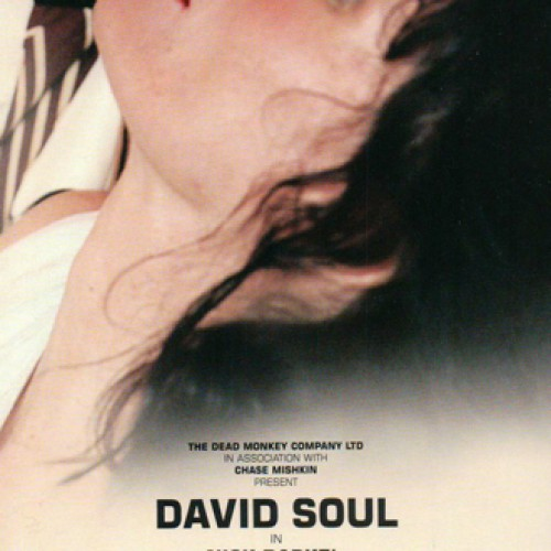 David Soul • Advertisement • The Dead Monkey
