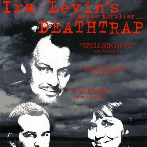 David Soul • Deathtrap