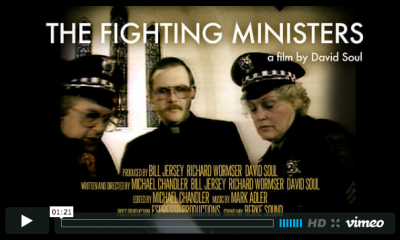 The Fighting Ministers
