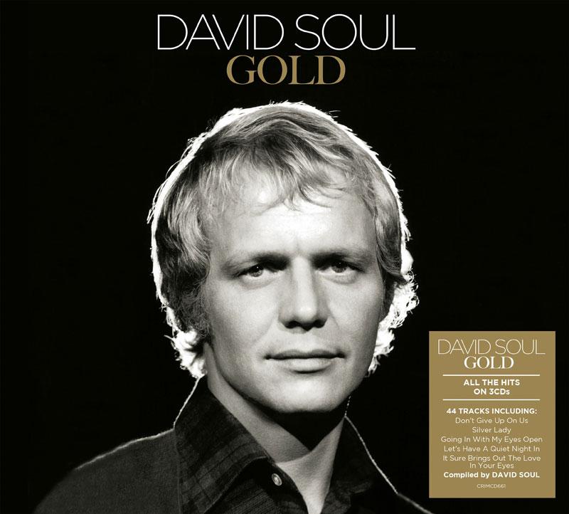 David Soul Gold