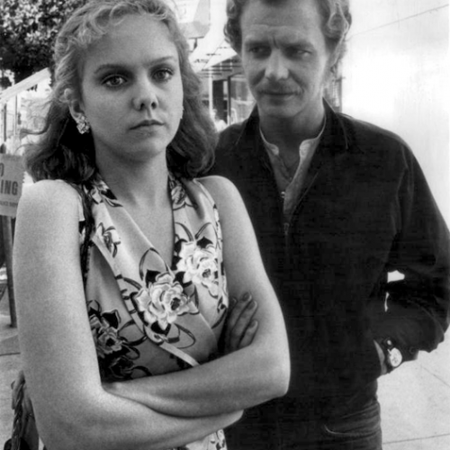 David Soul and Linda Purl • Little Ladies of the Night