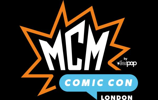 David Soul at MCM London