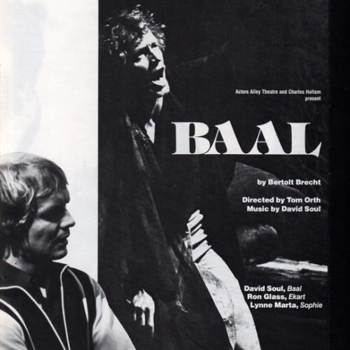 David Soul • BAAL