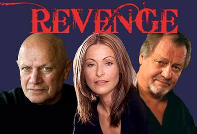 David Soul Revenge