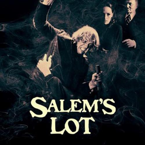 David Soul • Salem's Lot