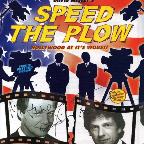 David Soul • Speed the Plow