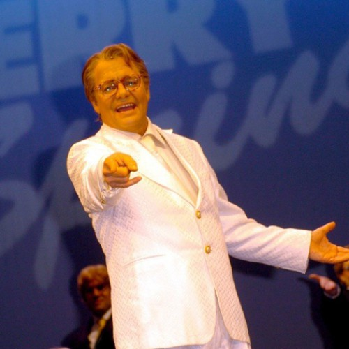 David Soul • Jerry Springer: The Opera
