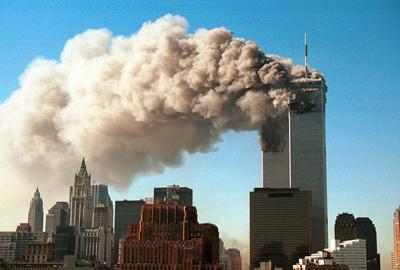 David Soul on 9/11