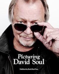 Picturing David Soul
