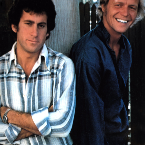 Paul Michael Glaser and David Soul • Starsky and Hutch