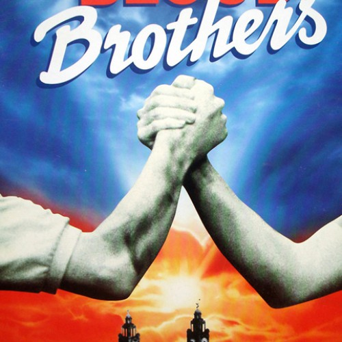 David Soul • Blood Brothers