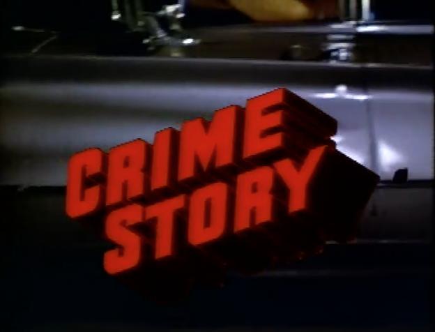 David Soul Crime Story