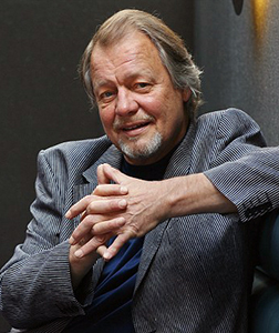 Dinner With David Soul
