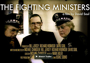 Fighting Ministers by David Soul