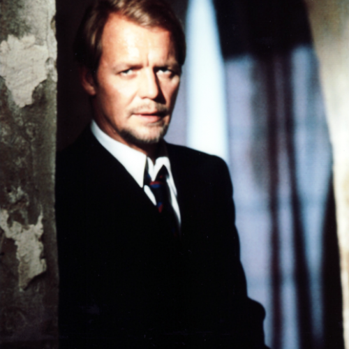 David Soul • The Key to Rebecca