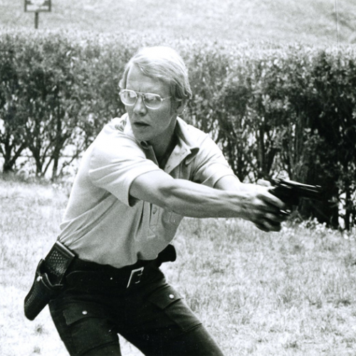 David Soul • Magnum Force