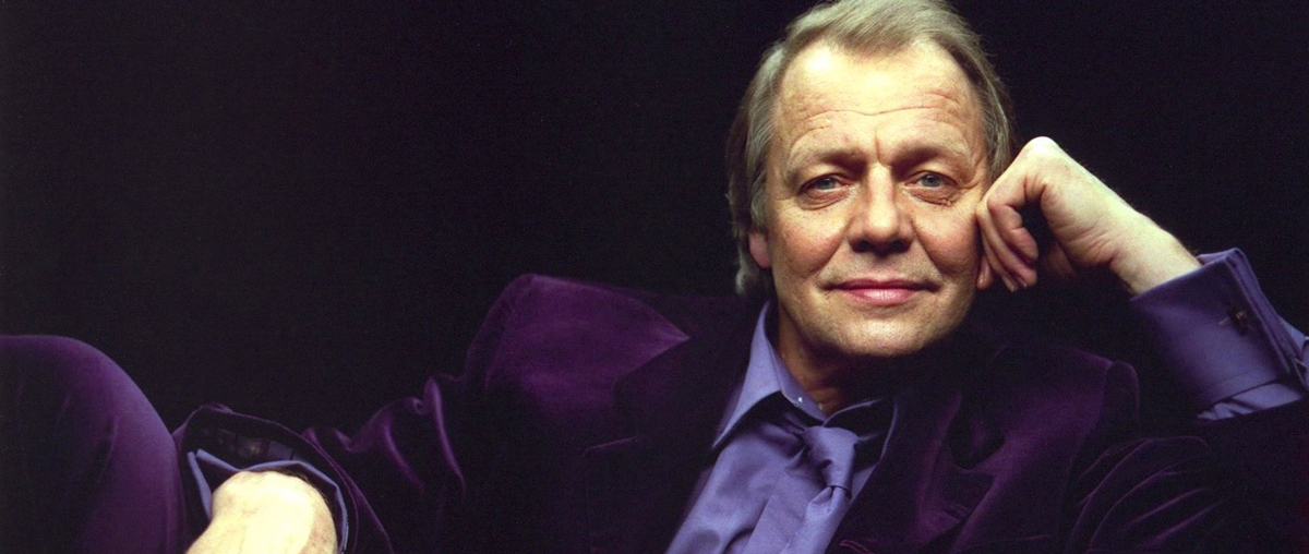 Biography - The Official Web Site of David Soul