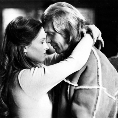 Jill Eikenberry and David Soul • Swan Song